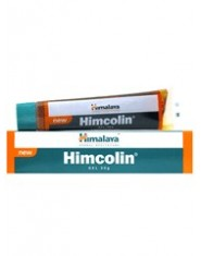 Himalaya Himcolin Gel Use Video